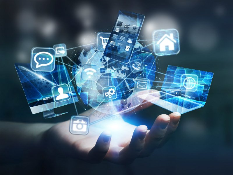 What digital technology is for