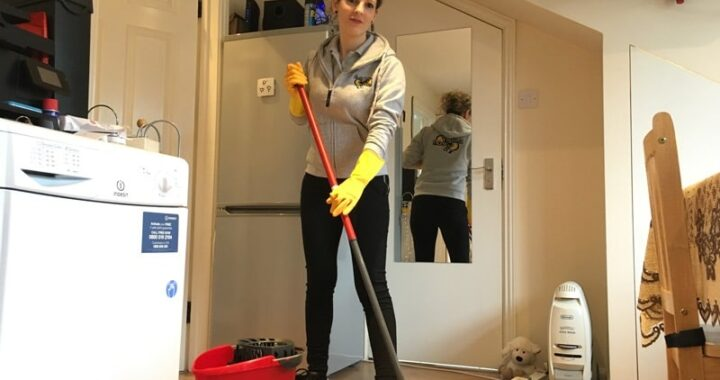 Commercial Cleaning Services Impact