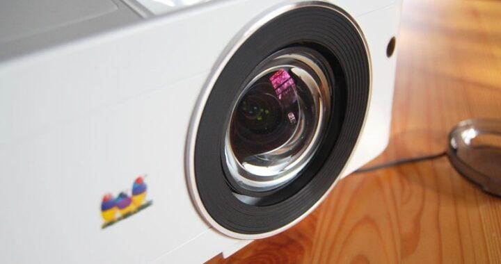 Choosing the Best Video Projector