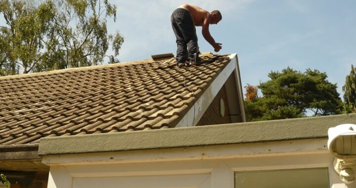 Regular Roof Maintenance