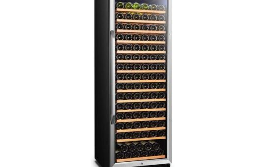 Types of Wine Cellar Refrigeration