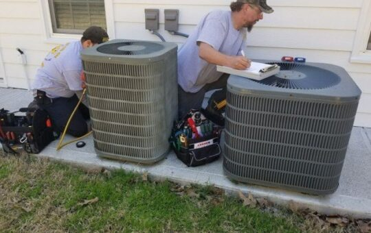Problems in Window Air Conditioners